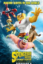 Sinopsis SpongeBob Movie - Sponge Out of Water