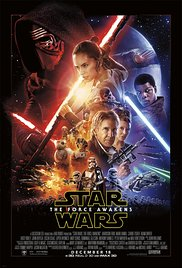 Sinopsis Star Wars - The Force Awakens